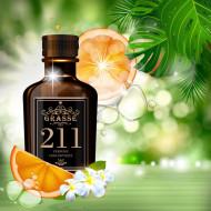 GRASSE 211- Аромат направления BLACK AOUD (Montale)