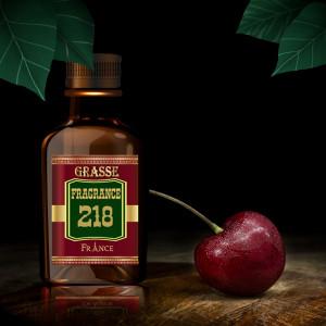 GRASSE 218- аромат направления LOST CHERRY (Tom Ford)