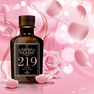 GRASSE 219 - аромат направления ROSES MUSK (Montale)