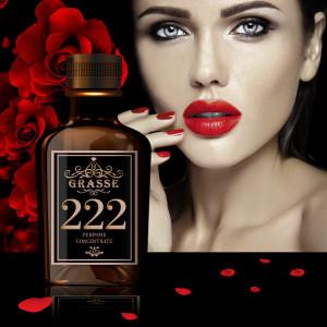 GRASSE 222- аромат направления   JASMIN ROUGE (Tom Ford)