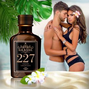 GRASSE 227- аромат направления  BEACH HUT WOMAN (Amouage)