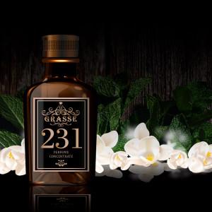 GRASSE 231- аромат направления WHITE PATCHOULI (Tom Ford)