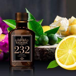 GRASSE 232- аромат направления VELVET ORIENTAL MUSK (Dolce & Gabbana)