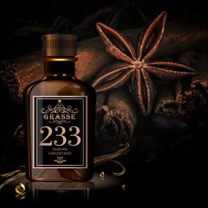 GRASSE 233- аромат направления TOBACCO VANILLE (Tom Ford)