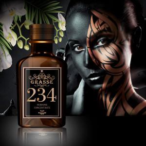 GRASSE 234- аромат направления BAL D'AFRIQUE (Byredo)