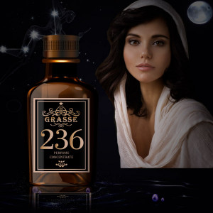 GRASSE 236- аромат направления CREED ROYAL PRINCESS OUD (Creed)