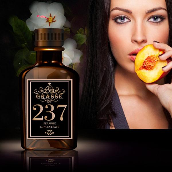 GRASSE 237- аромат направления FLEUR NARCOTIQUE (Ex Nihilo)