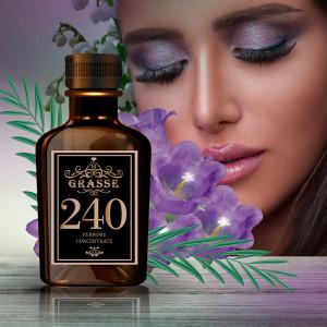 GRASSE 240- аромат направления  WILD BLUEBELL (Jo Malone)