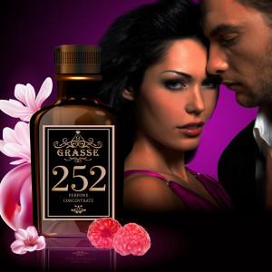 GRASSE 252- аромат направления MUSE (Xerjoff)