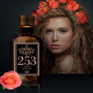 GRASSE 253- аромат направления ROSE 31 (LE LABO)