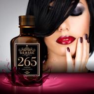 GRASSE 265- аромат направления ROUGE TRAFALGAR (Christian Dior)
