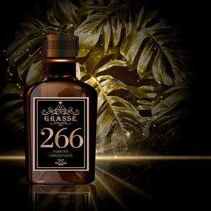 GRASSE 266- аромат направления OUD ORANGE INTENSE (Fragrance Du Bois)