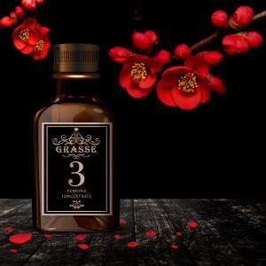 GRASSE  003- Аромат направления ARMAND BASI IN RED (Armand Basi)