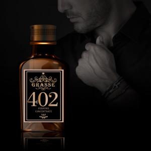 GRASSE 402- аромат направления EGOISTE PLATINUM (Chanel)