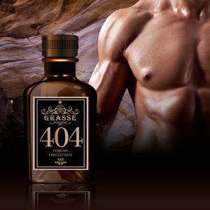 GRASSE 404- аромат направления DOLCE & GABBANA POUR HOMME