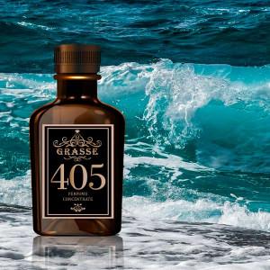 GRASSE 405- аромат направления ACQUA DI GIO MEN (Giorgio Armani)
