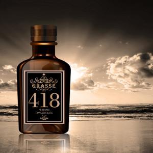 GRASSE 418- аромат направления BALDESSARINI (Hugo Boss)