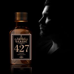 GRASSE 427- аромат направления Y (Yves Saint Laurent)