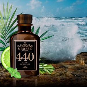 GRASSE 440- аромат направления ACQUA DI GIO PROFONDO (Giorgio Armani)