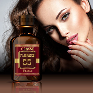 GRASSE  055- Аромат направления COCO MADEMOISELLE L'EAU PRIVEE (Chanel)