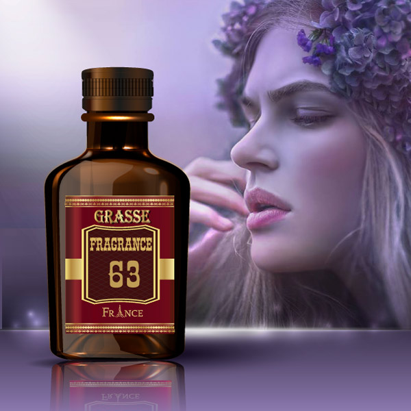 GRASSE  063- Аромат направления GLORIA (Cacharel)