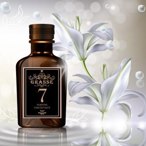 GRASSE  007- Аромат направления BOSS FEMME (Hugo Boss)