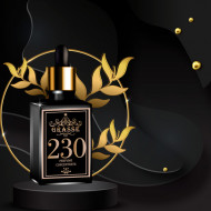 GRASSE 230- аромат направления BASALA (Shiseido)