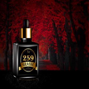 GRASSE 259- аромат направления SANTAL CARMIN (Atelier Cologne)