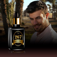 GRASSE 267- аромат направления BEAU DE JOUR (Tom Ford)