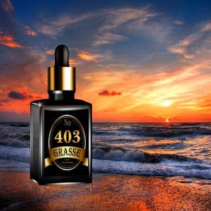 GRASSE 403- аромат направления FAHRENHEIT (Christian Dior)