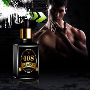 GRASSE 408- аромат направления HUGO MEN (Hugo Boss)