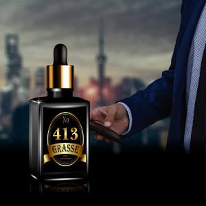 GRASSE 413- аромат направления BLEU DE CHANEL (Chanel)
