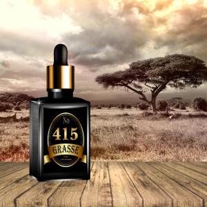GRASSE 415- аромат направления SAUVAGE (Christian Dior)