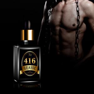 GRASSE 416- аромат направления TERRE D'HERMES (Hermes)