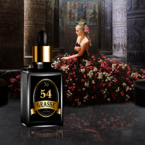 GRASSE  054- Аромат направления 3 L`IMPERATRICE (Dolce & Gabbana)