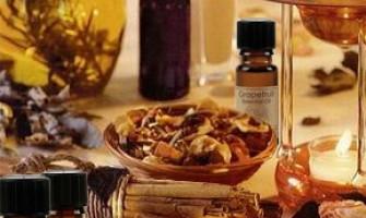 Искусство составления ароматов